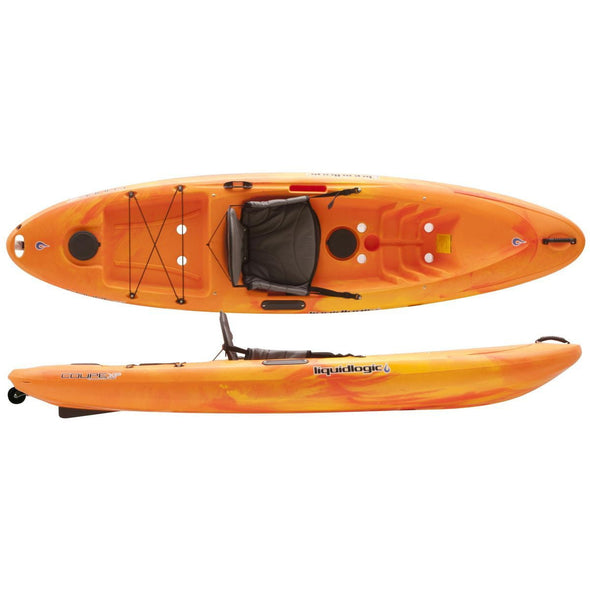 LiquidLogic Coupe XP Kayak