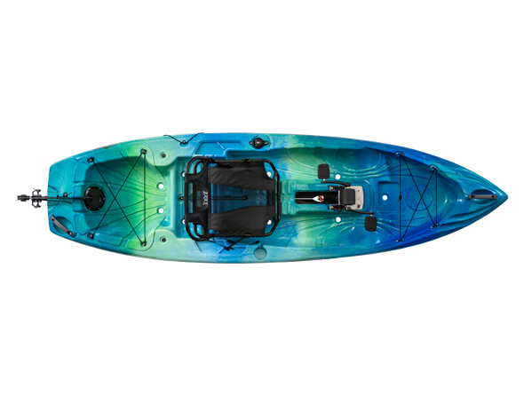 Perception Crank 10.0 Pedal Kayak