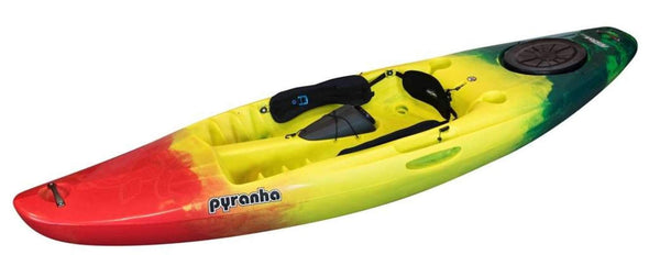 Pyranha Fusion Deluxe Sit On Top Kayak