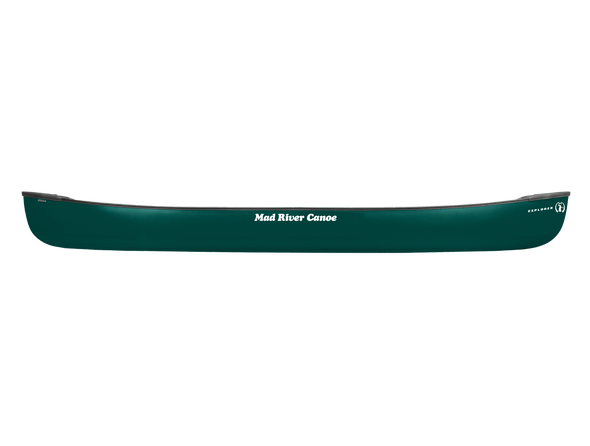 Mad River Explorer 16 T-Formex Canoe