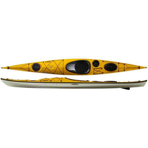Eddyline Fathom Kayak -Demo