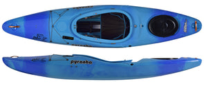 Pyranha Fusion II Medium Stout 2 Kayak