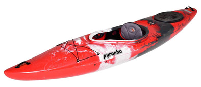 Pyranha Fusion II Medium Crossover Kayak