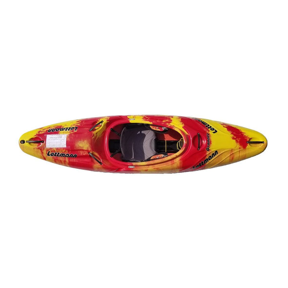 Lettmann Granate Large Kayak