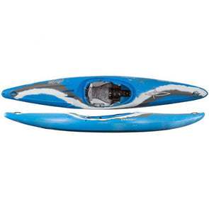 Dagger Green Boat 11.5 Whitewater Kayak - Discontinued