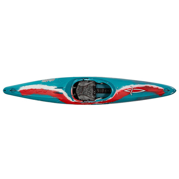 Dagger The Green Boat 11.5 Whitewater Kayak