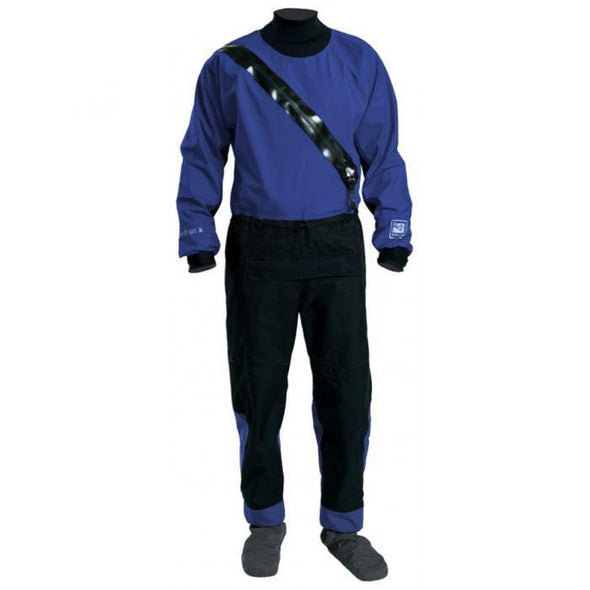 Kokatat Hydruss 3.0 Supernova Semi-Dry Suit - XXL