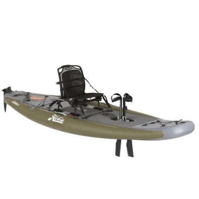 Hobie Mirage i11S Inflatable Kayak 2019- (Flood Damage)