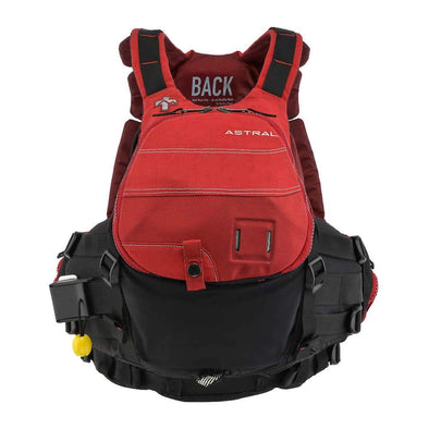 Astral Greenjacket Pfd