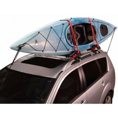 Malone J-Loader Kayak Carrier