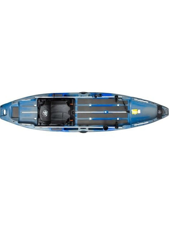 Jackson YuPik Fishing Kayak