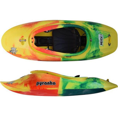 Pyranha Jed Large Whitewater Kayak