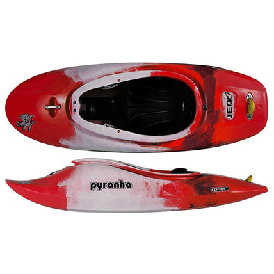 Pyranha Jed Medium Whitewater Kayak