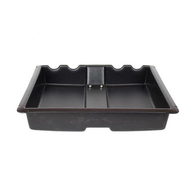 Bonafide Junk Drawer Seat Pan