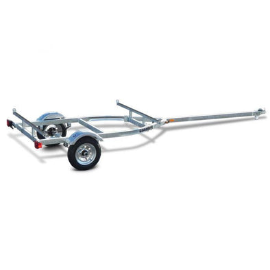 Load Rite Torsion Axle k1000-2T Kayak Trailer