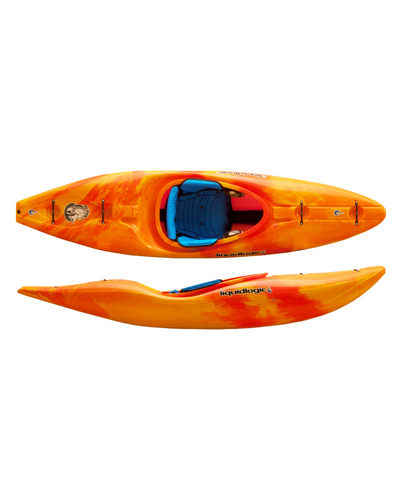 LiquidLogic Alpha 75 Whitewater Kayak