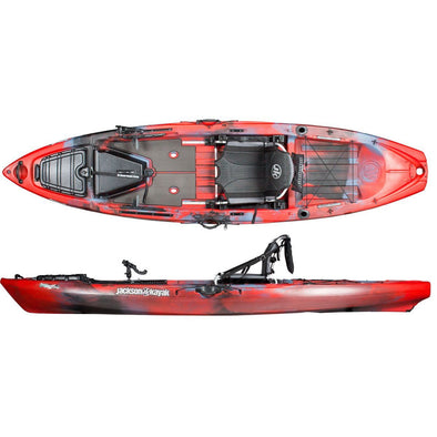 Jackson Liska Fishing Kayak 2019