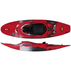 Pyranha Loki Large Whitewater Kayak