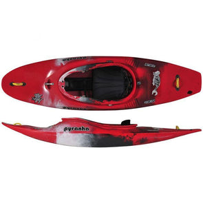 Pyranha Loki Medium Whitewater Kayak