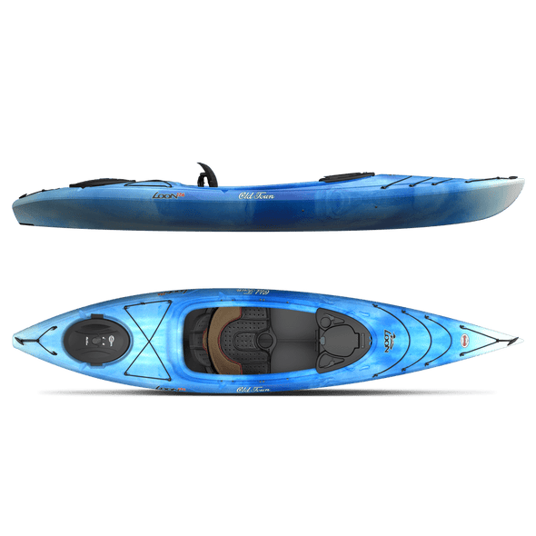Old Town Loon 126 Kayak