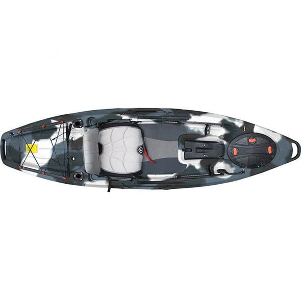 Feelfree Lure 10 Fishing Kayak
