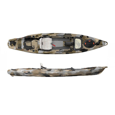 Feelfree Lure 13.5 Fishing Kayak