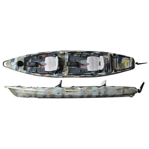 Feelfree Lure II Tandem Kayak