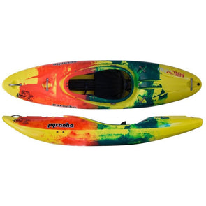 Pyranha Machno Small Whitewater Kayak