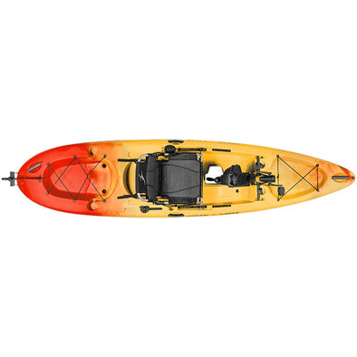 Ocean Kayak Malibu PDL - Discontinued