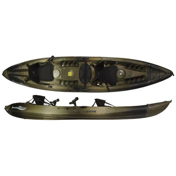 Ocean Kayak Malibu Two XL Angler Kayak