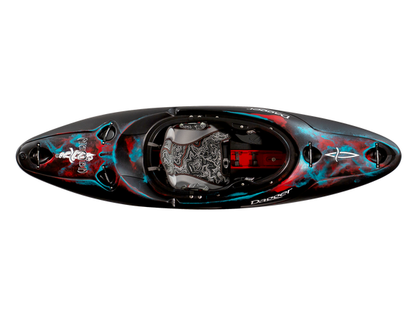 Dagger Mamba 7.6 Whitewater Kayak