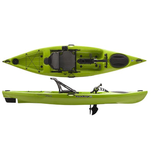 Liquidlogic Manta Ray 12 Propel Kayak - Closeout