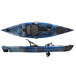 Native Watercraft Manta Ray 12 Propel Fishing Kayak
