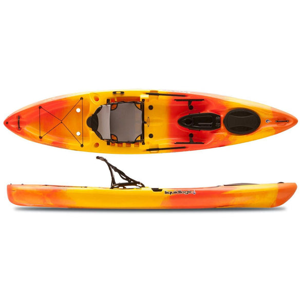 Liquidlogic Manta Ray 12 XT Kayak - 2018 Closeout