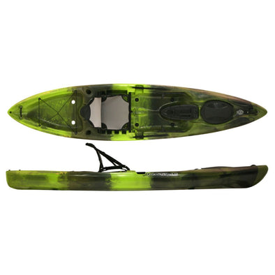Native Watercraft Manta Ray 12 XT Angler Kayak