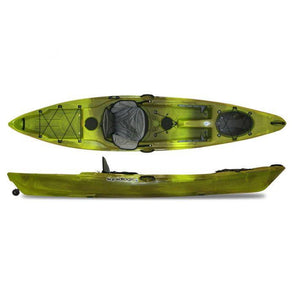 LiquidLogic Manta Ray 12 Kayak - Closeout