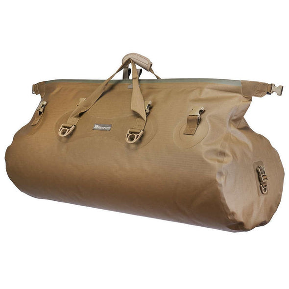 Watershed Mississippi Duffel Dry Bag