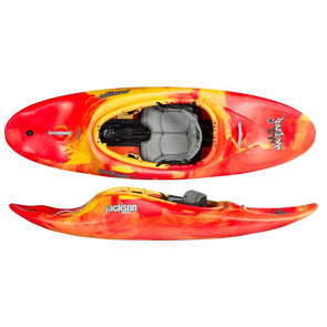 Jackson Mix Master 7.0 Whitewater Kayak 2018