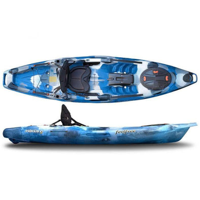 Feelfree Moken 10 Lite Kayak