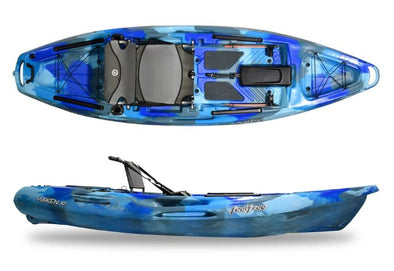 Feelfree Moken 10 V2 Kayak
