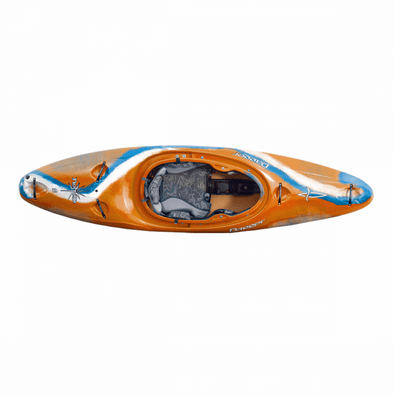 Dagger Nomad S Whitewater Kayak- Discontinued