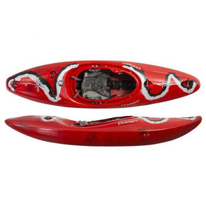Dagger Nomad L Whitewater Kayak Anniversary Edition