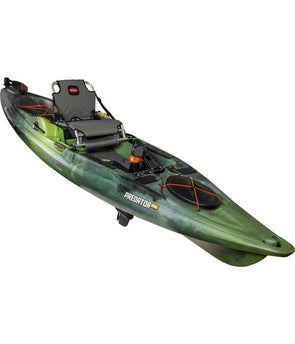 Old Town Predator PDL Fishing Kayak