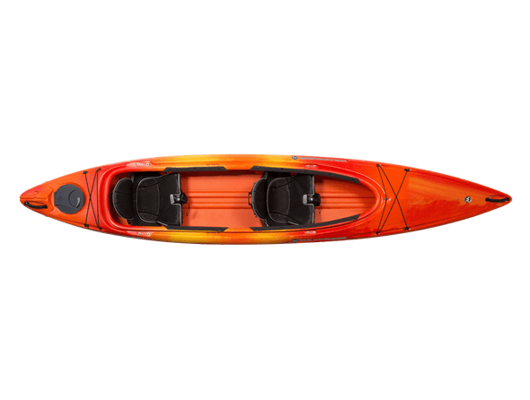 Wilderness Systems Pamlico 135T Tandem Kayak