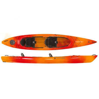 Wilderness Systems Pamlico 145T Kayak - Demo