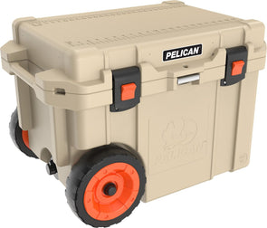 Pelican 45 Qt Cooler W/ Wheels