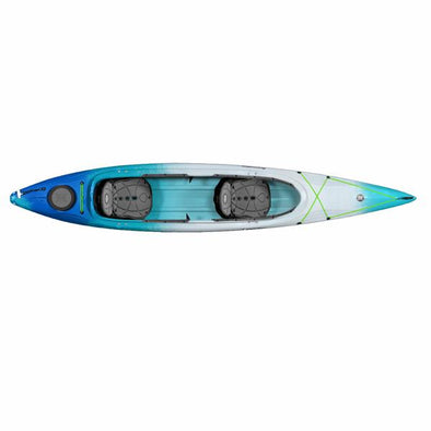Perception Cove 14.5 Tandem Kayak