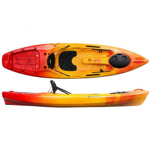 Perception Pescador 10 Kayak