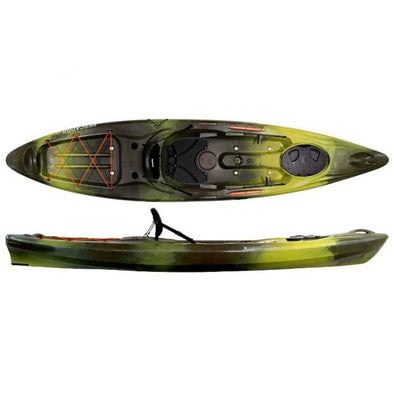 Perception Pescador 12 Kayak