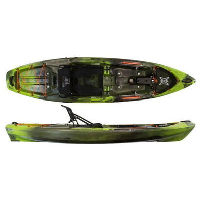 Perception Pescador Pro 10 Fishing Kayak